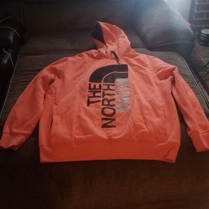 Mens north face size xl